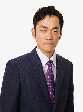 代表社員税理士 永田仁志
